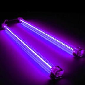 Bóng đèn cực tím