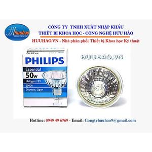 BÓNG ĐÈN GHẾ NHA PHILIPS 12V/50W