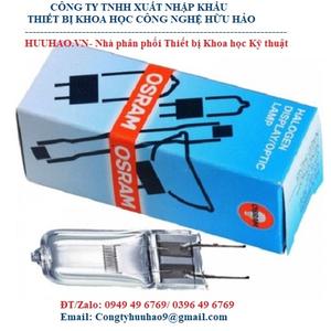 Bóng đèn halogen hàng Đức Osram 12V 20W 64425S