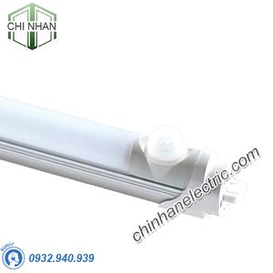 Bóng Đèn LED Tube nhôm 10W 0,6m - LT8-60 - MPE