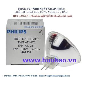 Bóng đèn PHILIPS 6834FO 12V 100W