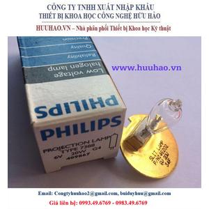 Bóng đèn PHILIPS 6V 20W 7388