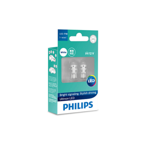 Độ Led Philip T10, T16