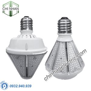 Bóng LED Sân Vườn Đuôi Vặn 30W (Garden Light) - LGL2-30 - MPE