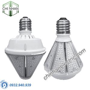 Bóng LED Sân Vườn Đuôi Vặn 40W (Garden Light) - LGL2-40 - MPE