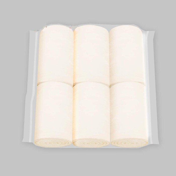 Bông mỡ cuộn Bảo Thạch