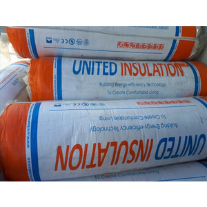 Bông thủy tinh insulation dạng cuộn