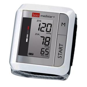Máy đo huyết áp cổ tay Boso Medistar+