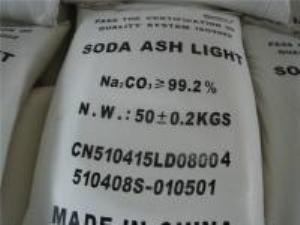Bột Soda (Na2CO3 99%)