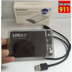 box hdd 2.5 inch orico 2139u3