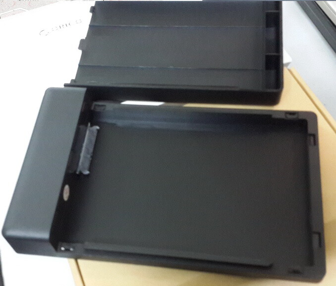 box hdd 3.5 inch PC usb 3.0