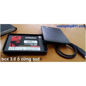 box ssd, box ổ cứng ssd
