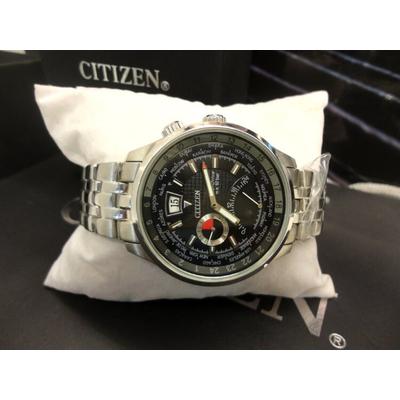 Đồng hồ nam Citizen Chronograph BR0015-52E