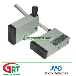 BS series   Micro Detectors BS series   Cảm biến   Photoelectric sensor   Micro Detectors Vietnam