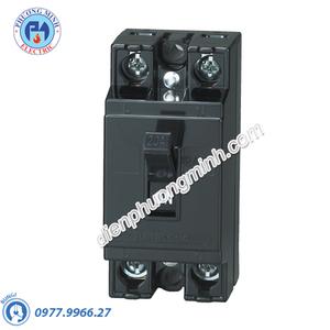 Bộ ngắt mạch an toàn và bảo vệ dòng rò - Model BS1112TV