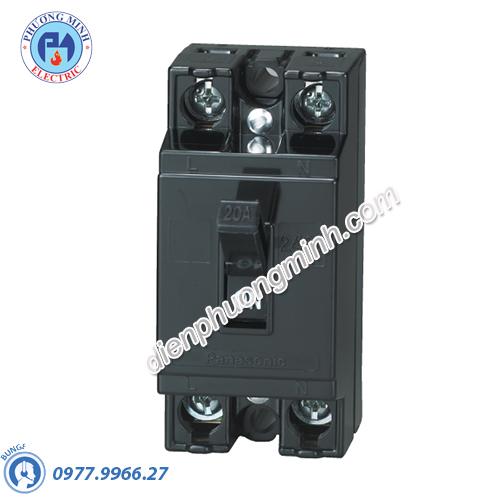 Bộ ngắt mạch an toàn và bảo vệ dòng rò - Model BS1111TV