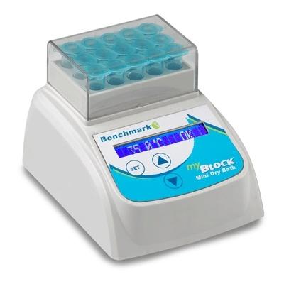 Block ủ nhiệt Mini có làm lạnh