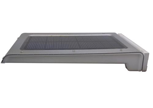 Đèn năng lượng mặt trời cảm ứng hồng ngoại BSV-SL125
