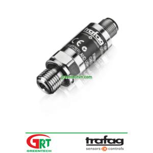 CMP 8271   Relative pressure transmitter   Máy phát áp suất tương đối   Trafag Việt Nam