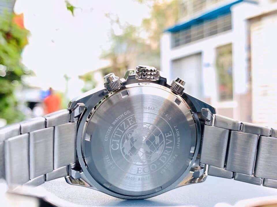 Đồng hồ nam CITIZEN BU4027-88L