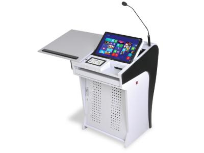 BỤC PHÁT BIỂU Digital Podium PK-190SR