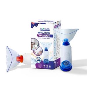 Buồng đệm khí dung BioHealth BH01