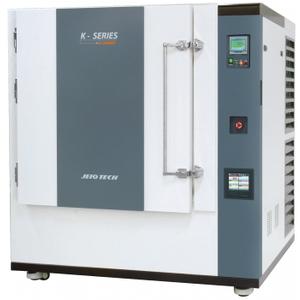 Buồng thử nghiệm nhiệt độ loại KBD-100, Hãng JeioTech/Hàn Quốc Model: KBD-100