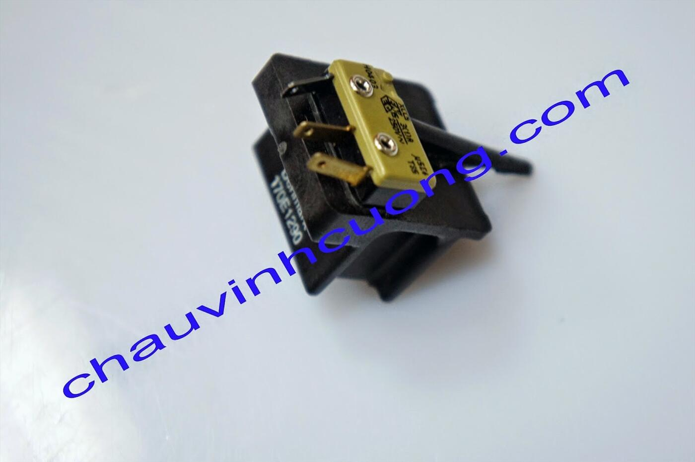 Micro Switch Bussmann 170E1290