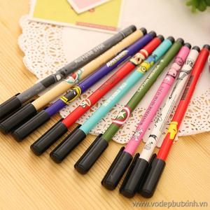 Bút bi nước B0193 10g.