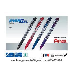 Bút bi Pentel BL57