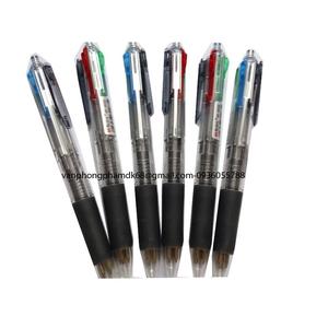 Bút bi UNIQUE MG4 - 4 màu (BP8030)
