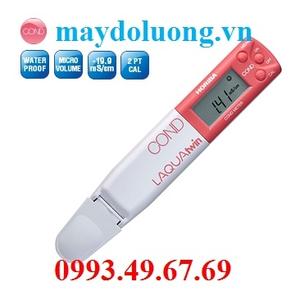 Bút đo độ dẫn điện (conductivity) Horiba EC 11