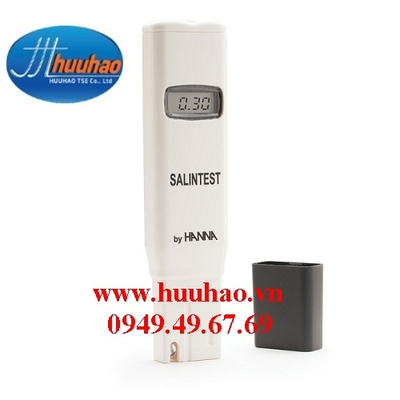 Bút đo độ mặn Hanna HI98203
