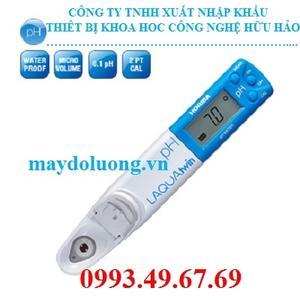 Bút đo pH/mV Horiba pH11