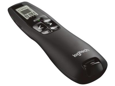 Bút Laser Logitech R800