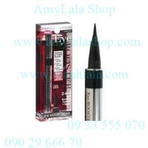 Bút lông đen kẻ viền mắt kích thích mọc mi PF Eye Booster™ 2in1 (Made inJapan) - 0933555070 :