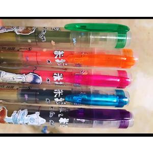Bút nhớ 2 đầu-2 màu