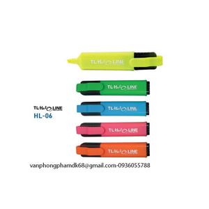 Bút nhớ dòng Thiên Long HL06