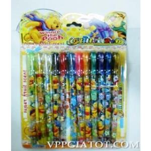 Bút nhũ 12 màu