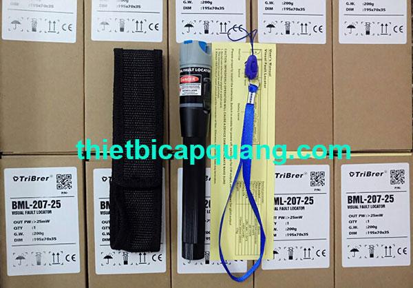Bút soi quang BML-207-25