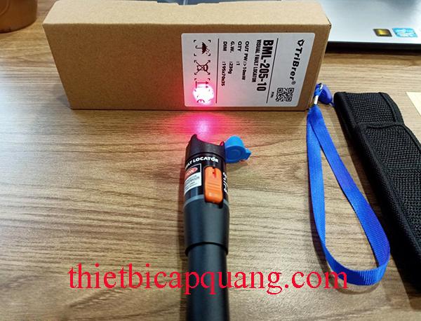 Bút soi quang TriBrer BML205-10