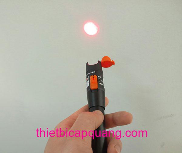Bút soi sợi quang 10km BML207-10 giá tốt