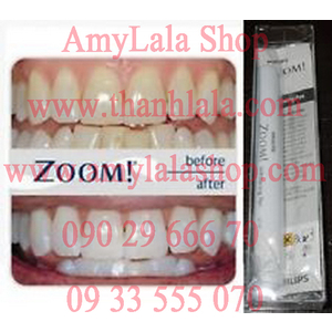 Bút tẩy trắng răng Philips Oral Healthcare Whitening 5.25% (2.7ml) - 0933555070 - 0902966670