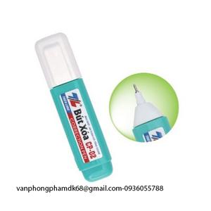 Bút xóa Thiên Long CP02