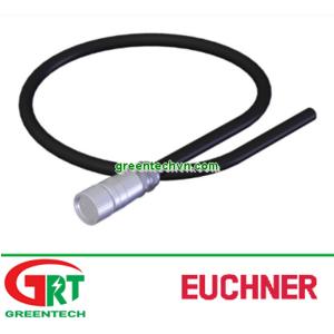 C-M23F19- 19XDIFPU01,5- MA-092761 | Cáp kết nối | 23 plug connector, 18-pin + PE | Euchner Vietnam