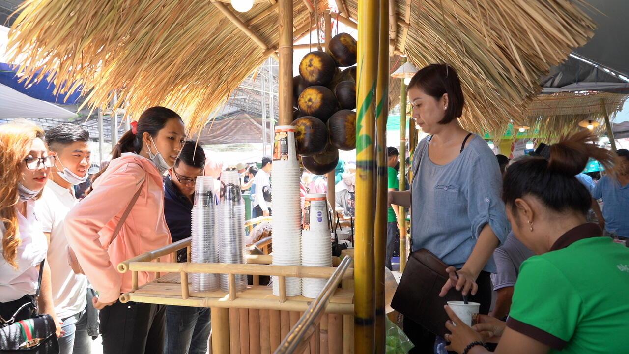 Chuyên cung cấp các sản phẩm đường thốt nốt được đông đảo khách hàng tin dùng - Trần Gia