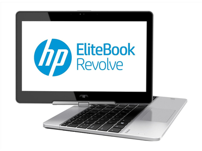HP EliteBook Revolve 810 G1 (Core i5-3437U | Ram 4GB | SSD 128 GB | 11.6 inch HD)