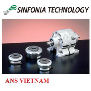 C10-1VCF, CF-1, SINFONIA Vietnam, đại lý phân phối SINFONIA Vietnam