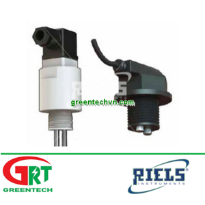 C100-300  Reils Instruments   Cảm biến độ dẫn điện   Water conductivity s  Reils Instruments Vietnam
