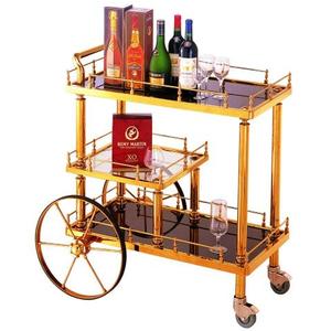 Xe phục vụ rượu C17